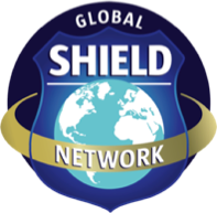 global shield logo
